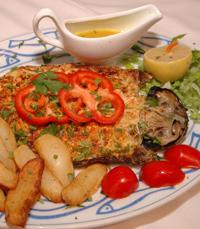 ארוחה עסקית במסעדת אהבת הים ירושלים