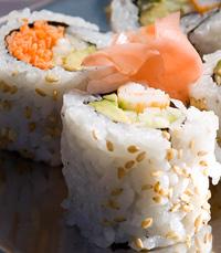 גם סושי - לולה בר ומסעדת בלמיה מעלות תרשיחא