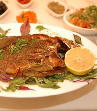 שבתאי הדייג ירושלים אוהב דגים