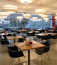 עסקית צהריים במסעדת מודרן ירושלים