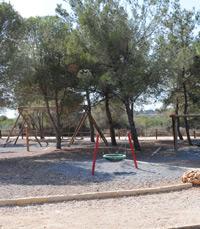 גן ילדים בכרם זיתים
