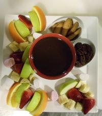 אצטקה יפו - שוקולד, אלכוהול ורומנטיקה