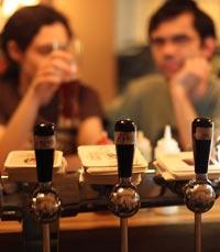 24 ברזי בירה - שטרן 1 תל אביב