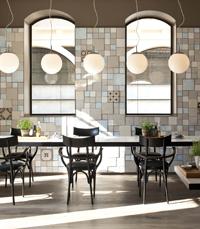 העיצוב של פיירו ליסוני - ממילא קפה ירושלים