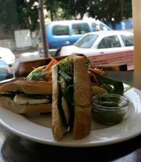 או כריך - מסעדות זולות בתל אביב
