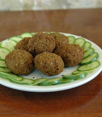 פותחים שולחן במסעדות ערביות