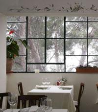 מהו מדד הרומנטיקה במסעדה?