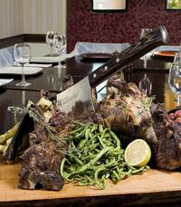 מסעדת בשרים: תאוות בשרים