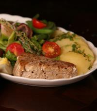ארוחות עסקיות במסעדת רשלה ירושלים