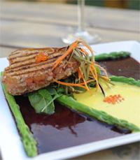 תפריט חדש למסעדת באבא יאגה