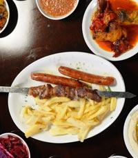 ארוחה עסקית משתלמת במסעדת בשרים בעפולה