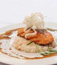 ארוחה עסקית במסעדת וילה כרמל חיפה