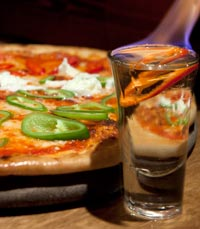 מסעדות איטלקיות בתל אביב
