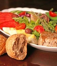 ארוחת בוקר אצל רשלה בירושלים