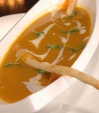 מרק ירושלמי במסעדות