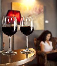 בר היין קולוני מציע ארוחת חמשושלים