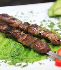 לנצח אוהב מסעדות מזרחיות - עבד את סמיר אשדוד