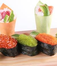 יחס מיוחד לביצי דגים - קיוטו הרצליה