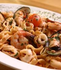 ארוחה עסקית במסעדת פרנצ'סקה בעיר ראשון לציון
