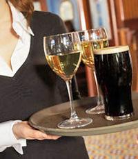 שומרים על נוכחות ואלכוהול