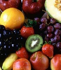 וגם פירות