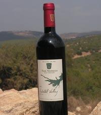 ייצור מקומי של יין