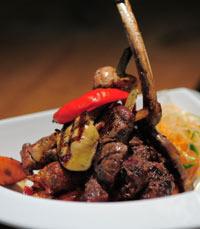 מסעדת שף ומתחם אירועים