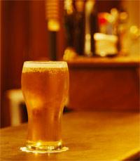 האלכוהול משתלב בצורה מושלמת