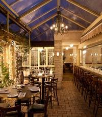 ארוחה רומנטית בדלאל