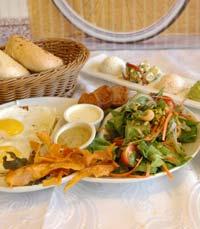 ארוחות בוקר ייחודיות - הולי בייגל רמות