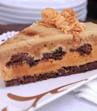 עוגות ושאר מוצרי קונדיטוריה