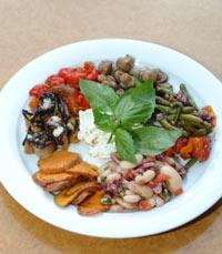 ארוחת טעימות - אמורה מיו תל אביב