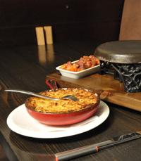מטבח צרפתי במסעדת וואלה חיפה