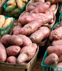 איך תבחרו תפוחי אדמה