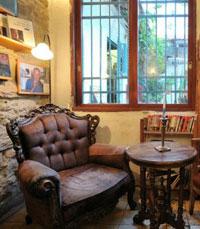 מפגש סופרים וקוראים בתמול שלשום ירושלים