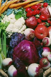 במקום מרק בצל מוקרם - יותר ירקות