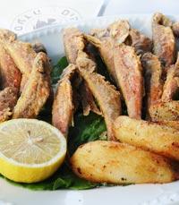 מבצע על ארוחת דגים