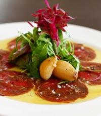 ויסטה - מסעדת שף כשרה