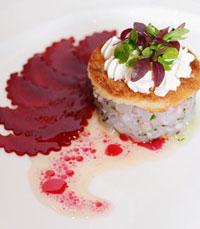 אוליב ליף - מסעדה רומנטית לסילבסטר