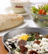 מנות מהמטבח האיטלקי המסורתי