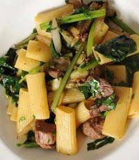מטבח איטלקי משובח