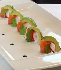 יצירות אוכל של השף רן אטון