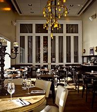 סיטרה - מסעדת ביסטרו שף אירופאית