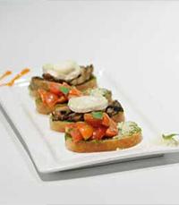 תפריט שף מגוון ועשיר