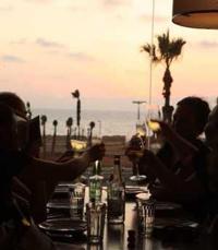 מסעדות עם נוף לים