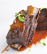 החצר ירושלים - מסעדת שף כשרה