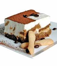 מחפשים משהו מתוק - עוגה צ'אגה