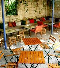 תאנים: מסעדה צמחונית ותיקה בארץ