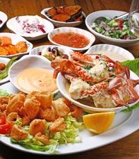 הזמנה לארוחה מיוחדת מנפלאות הים