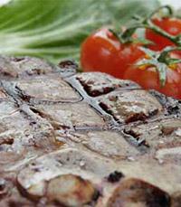ארוחה עסקית במלה ביסטרו